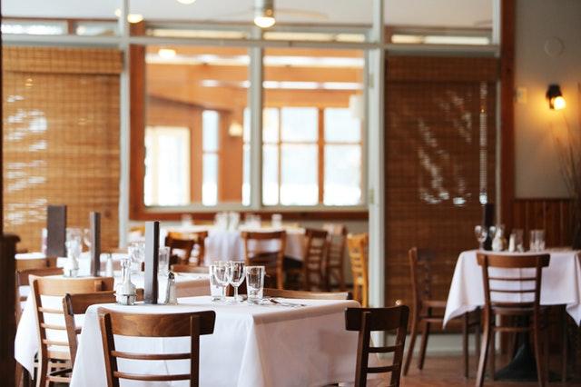 Internal Controls for Restaurants