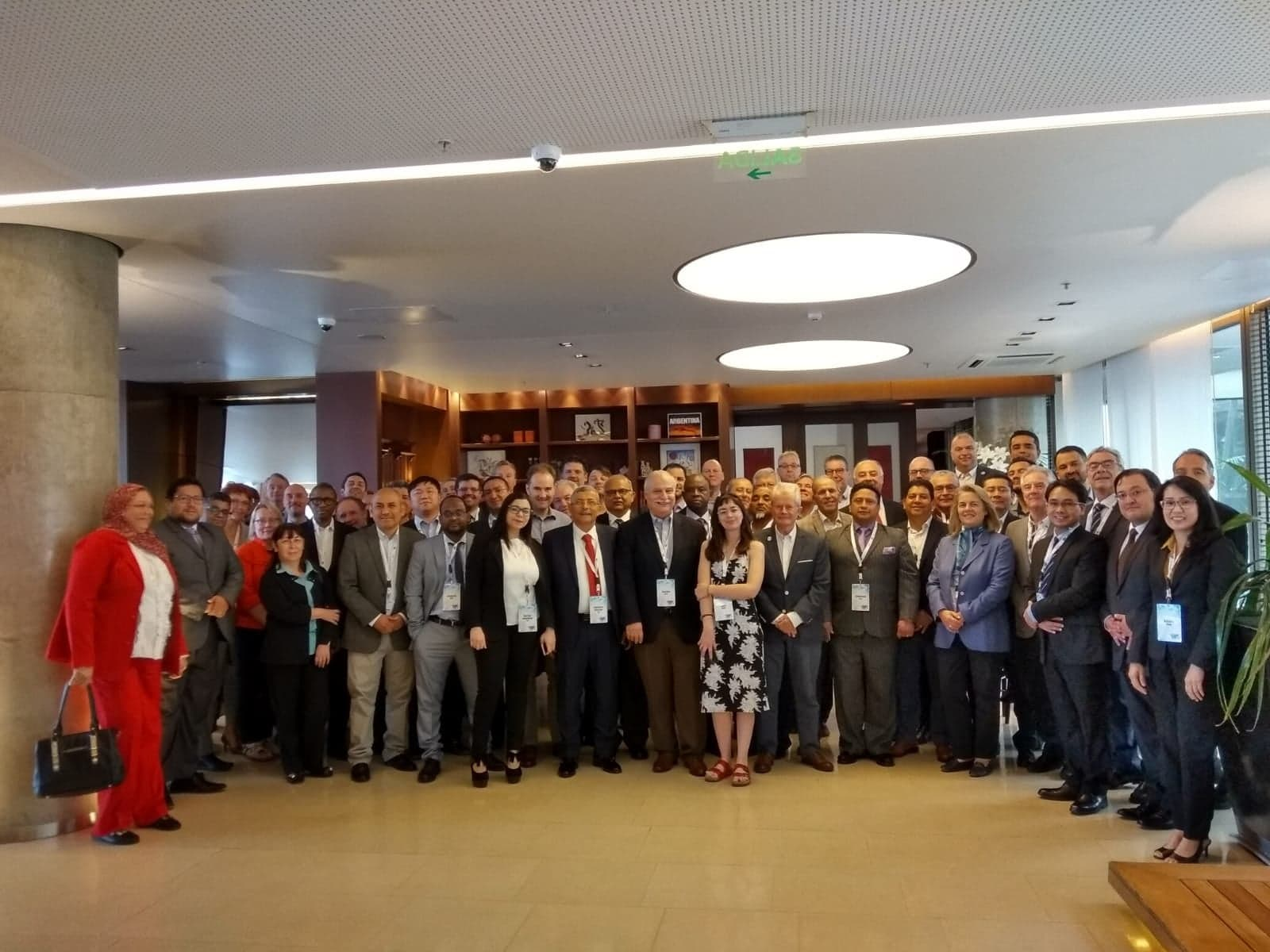 IECNet 2019 AGM in Argentina
